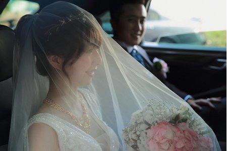 婚攝 |婚禮紀錄 尚儒&弘佳