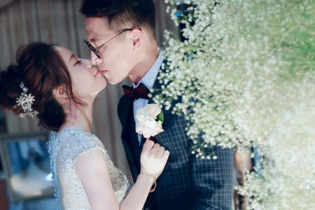 婚攝 |婚禮紀錄 育廷&宜雯