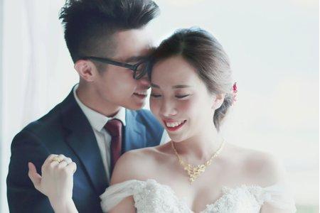 婚攝 |婚禮紀錄 閎騰&思驊