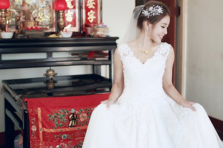 婚攝 |婚禮紀錄 威翔&雅惠