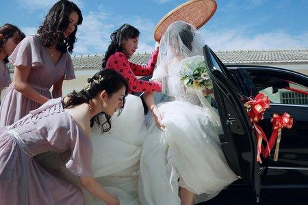 婚禮紀錄 /  婚攝 / 婚禮紀實