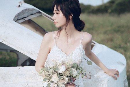 婚紗 | 單人婚紗寫真 | 私房婚紗寫真