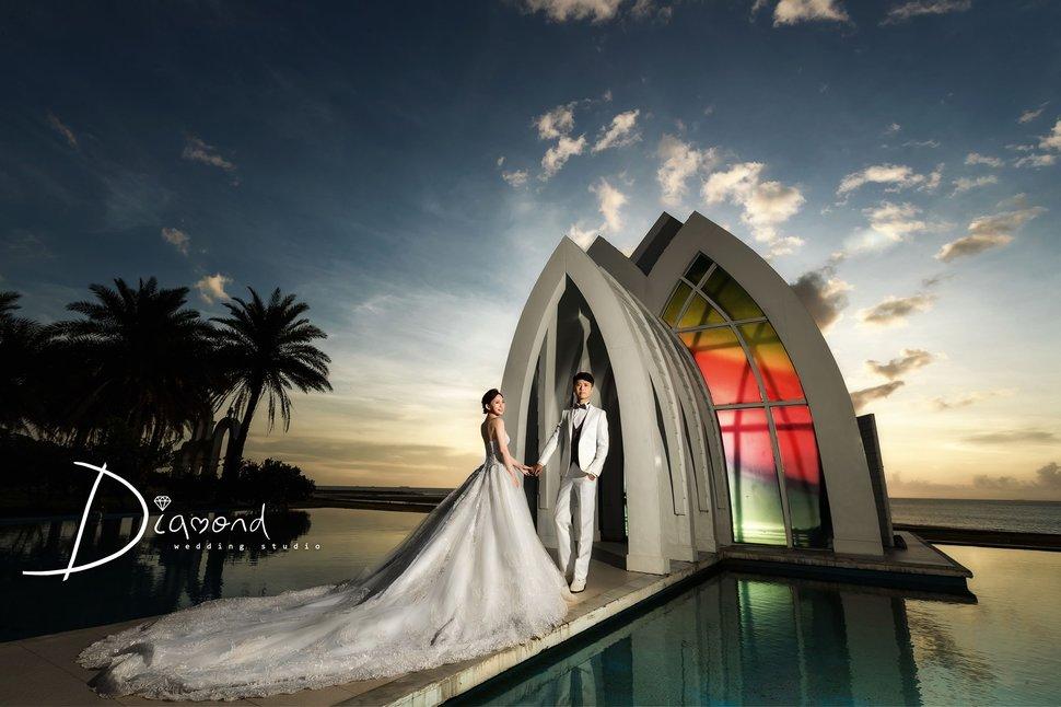67525391_2377775342510165_6570104664891588608_o - 黛門婚紗工作室《結婚吧》