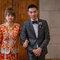 文隆 & 蔡清 迎娶+戶外證婚+晚宴 @ 台北 青青食尚會(編號:350672)