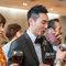 文隆 & 蔡清 迎娶+戶外證婚+晚宴 @ 台北 青青食尚會(編號:350675)