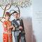 文隆 & 蔡清 迎娶+戶外證婚+晚宴 @ 台北 青青食尚會(編號:350692)