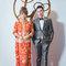 文隆 & 蔡清 迎娶+戶外證婚+晚宴 @ 台北 青青食尚會(編號:350693)