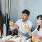 彥杰&婉婷 訂結 午宴 @ 台中 非常棧婚禮會館(編號:351060)