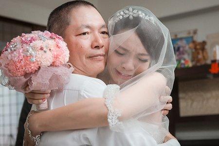 家琦&為揚 婚禮記錄@台北 晶華亭  #婚攝小草