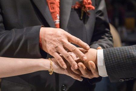 [婚攝]-曾彬_俞均 婚禮紀錄 @桃園八德彭園會館#婚攝百毅