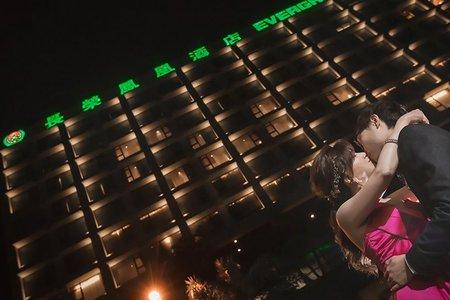 [婚攝]-志龍&智文 婚禮記錄 @ 宜蘭 礁溪長榮鳳凰酒店 雲頂廳 #婚攝英傑