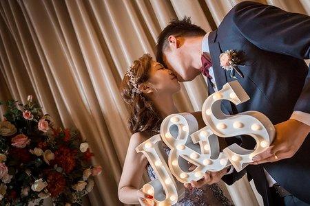 [婚攝]-智淮&雅惠 婚禮記錄 @ 新莊 翰品酒店 #婚攝英傑