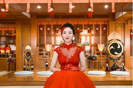 [婚攝]-安澤&聖茵 婚禮記錄 @ 新莊典華會館 亞瑟廳 #婚攝楊康