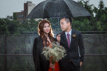 [婚攝]-明富&佳倩 婚禮紀錄 @ 桃園 八德彭園會館 #婚攝楊康