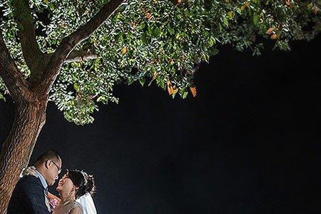 [婚攝]-佩純&繼慶 婚禮記錄 @ 中壢 綠光花園 #婚攝小草