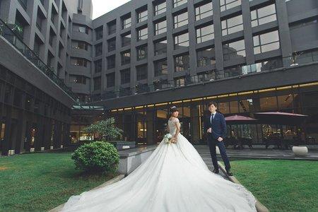 [婚攝]-銘峰&小米 婚禮記錄 @ 白金花園酒店 #婚攝一萬