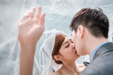 [婚攝]-志弘 & 尹菱 婚禮記錄 @ 桃園 八德彭園會館 #婚攝英傑