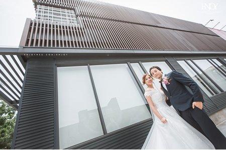 [婚攝]-銨畯&思圓 婚禮記錄 @林口 好日子婚宴會館 #婚攝英傑
