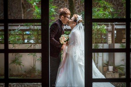 [婚攝]-欽賀&品儒 婚禮紀錄@ 土城囍都會館 #婚攝楊康