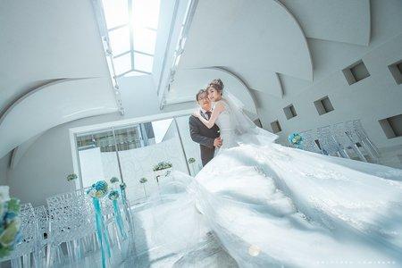 [婚攝]-怡川&心怡 婚禮紀錄@新莊典華 紫艷盛事 #婚攝楊康