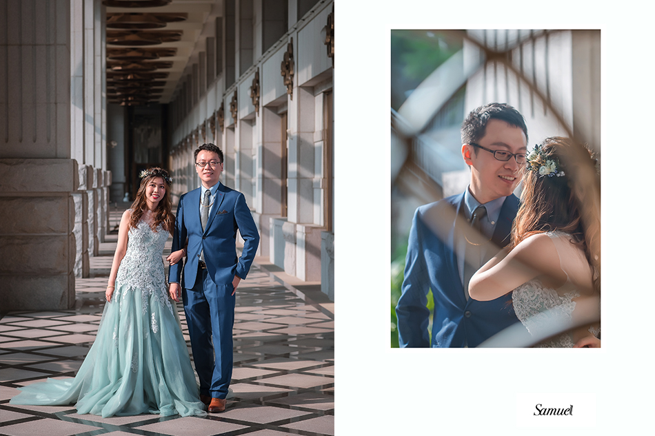 Samuel-0660 - 婚攝英傑影像團隊 - 結婚吧
