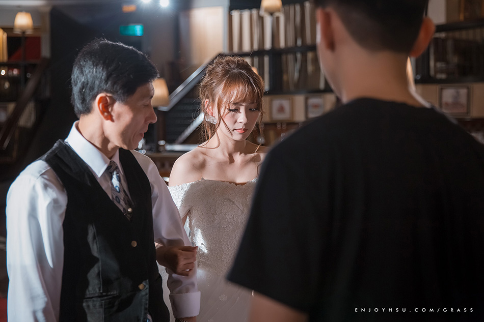 承皓&周皓_婚禮紀錄精選026 - 婚攝英傑影像團隊 - 結婚吧