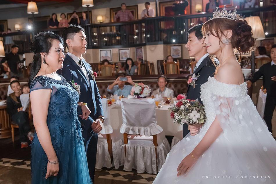 承皓&周皓_婚禮紀錄精選064 - 婚攝英傑影像團隊 - 結婚吧