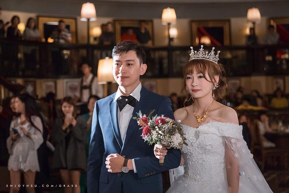 承皓&周皓_婚禮紀錄精選077 - 婚攝英傑影像團隊 - 結婚吧