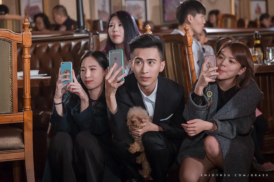 承皓&周皓_婚禮紀錄精選097 - 婚攝英傑影像團隊 - 結婚吧
