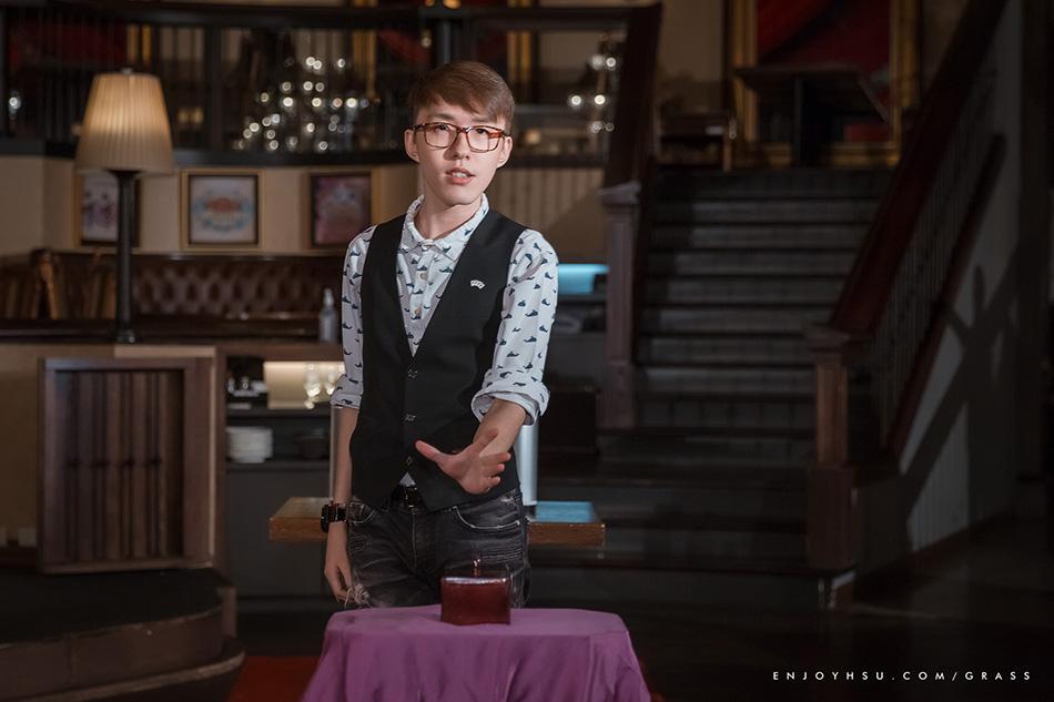 承皓&周皓_婚禮紀錄精選116 - 婚攝英傑影像團隊 - 結婚吧