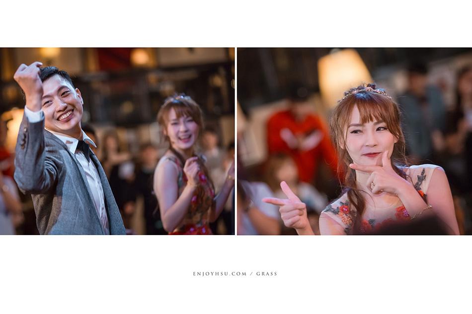 承皓&周皓_婚禮紀錄精選155 - 婚攝英傑影像團隊 - 結婚吧