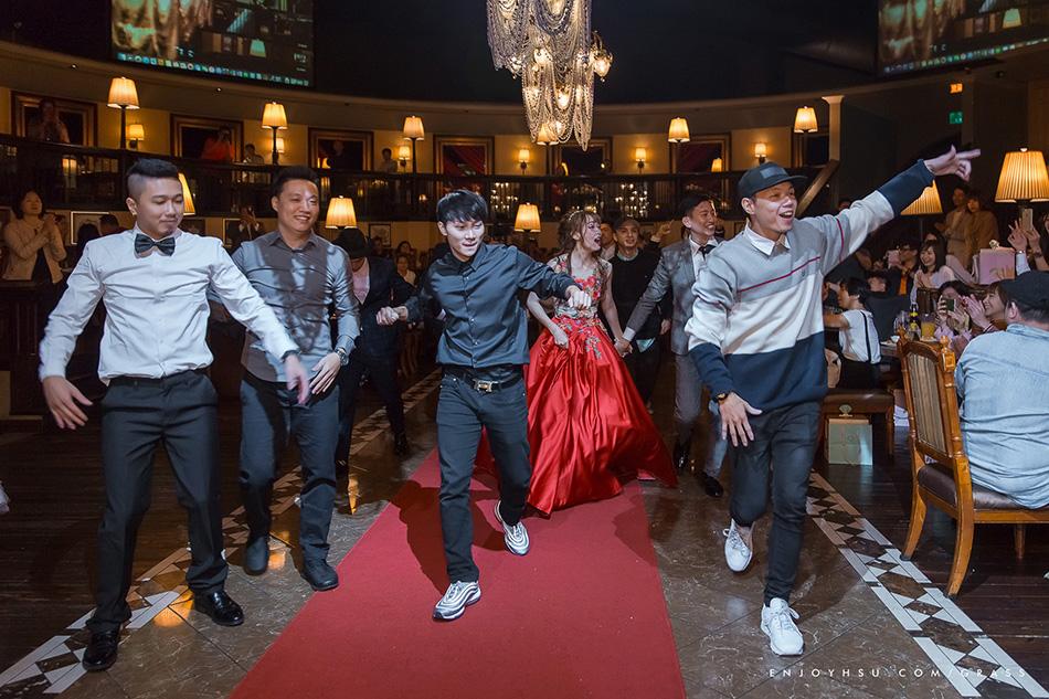 承皓&周皓_婚禮紀錄精選165 - 婚攝英傑影像團隊 - 結婚吧