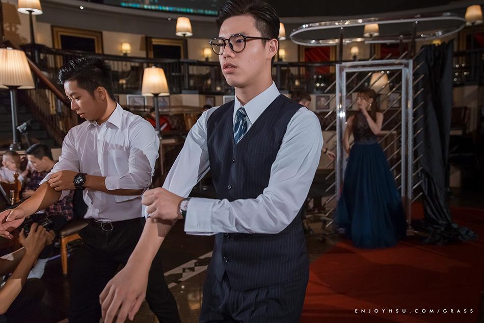 承皓&周皓_婚禮紀錄精選206 - 婚攝英傑影像團隊 - 結婚吧