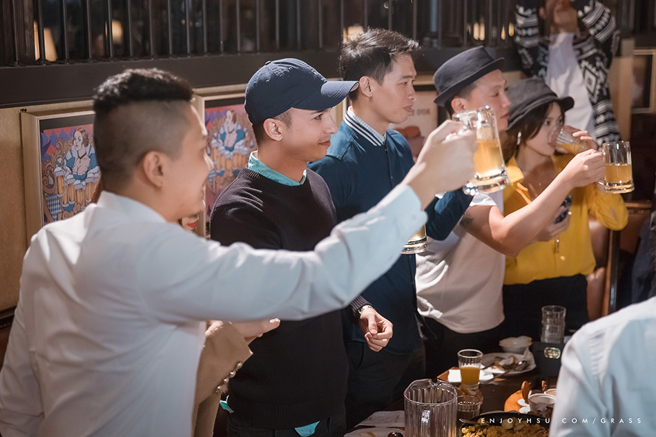 承皓&周皓_婚禮紀錄精選237 - 婚攝英傑影像團隊 - 結婚吧