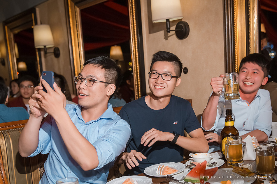 承皓&周皓_婚禮紀錄精選239 - 婚攝英傑影像團隊 - 結婚吧