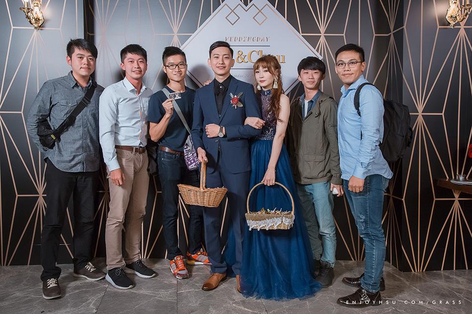 承皓&周皓_婚禮紀錄精選242 - 婚攝英傑影像團隊 - 結婚吧