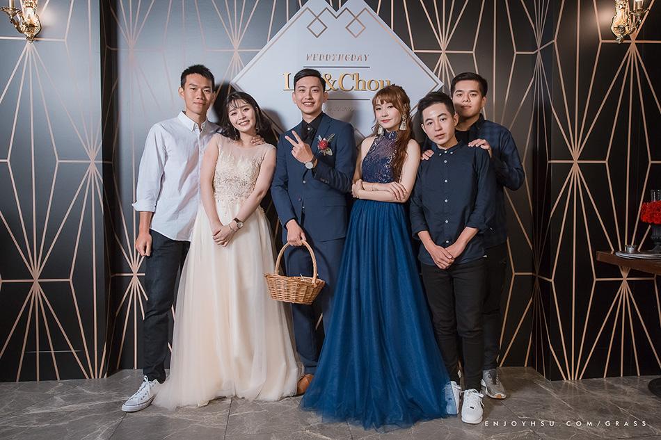 承皓&周皓_婚禮紀錄精選243 - 婚攝英傑影像團隊 - 結婚吧
