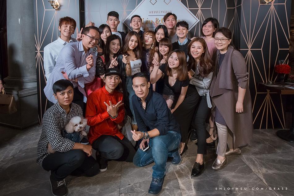 承皓&周皓_婚禮紀錄精選247 - 婚攝英傑影像團隊 - 結婚吧