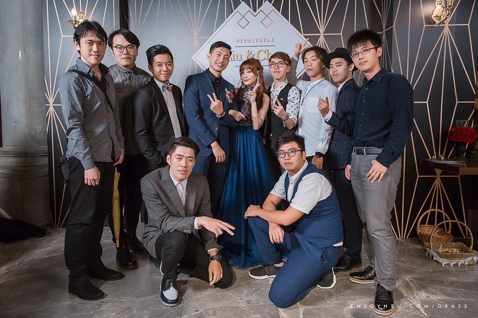 承皓&周皓_婚禮紀錄精選266 - 婚攝英傑影像團隊 - 結婚吧