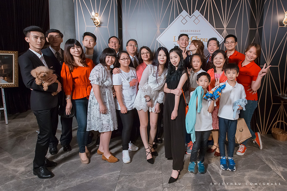 承皓&周皓_婚禮紀錄精選268 - 婚攝英傑影像團隊 - 結婚吧