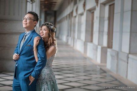 [婚攝]-明軒&馨瑢 婚禮記錄 @台中葳格國際會議中心 #婚攝麒閔