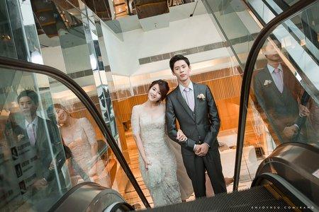 [婚攝]-林其&佳玲 婚禮紀錄@ 新莊典華亞瑟廳 #婚攝楊康