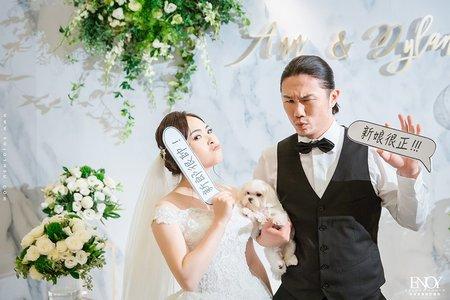 [婚攝]-致廷&文臻 婚禮記錄 @ 浩源海鮮宴會廳 #婚攝英傑