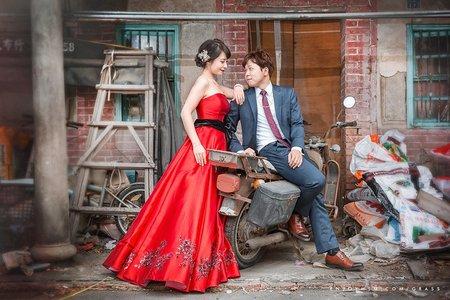 [婚攝]-雅淪&博忠 婚禮紀錄 @ 雲林自宅 #婚攝小草