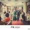 【戶外婚禮】- 這就是幸福  羅莎會館(編號:356016)