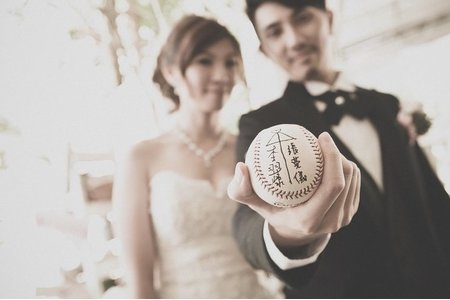 【婚禮記錄】- 不知不覺愛上你 青青草原餐廳