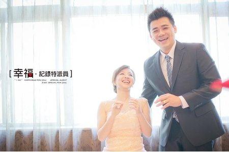 """【婚禮記錄】- """"玫""""天""""翔""""你 楊昇高爾夫球場"""