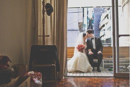 【婚禮記錄】- 舞出未來 故宮晶華