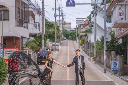海外婚紗-沖繩
