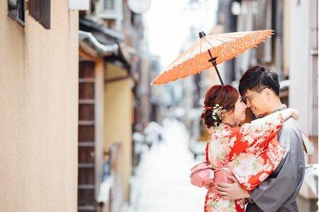海外婚紗-京都